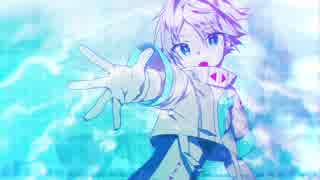 Leap into the Sky / 鏡音レン