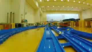 【プラレールで大阪環状線全駅再現】大阪環状線外回り<大阪~大阪>