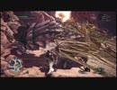 【MONSTER HUNTER : WORLD Beta】シロウト外様のお試し狩り生活 #2