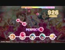 【デレステ創作譜面】Princess Be Ambitious!!【Master+】