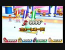 【TAS】マリオパーティ100 ミニゲームコレクション まわってスノーボード