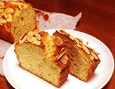 紅茶のパウンドケーキ作り方