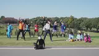 【鹿児島】バタフライ・グラフィティ【踊り手紹介動画2nd】