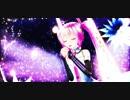 MMD 【SAYONARA】 Tda式ミクV4X (新春っぽいカラー?)