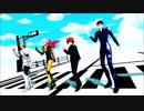 【Fate/MMD】lalal危☀︎