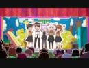 Fate/Grand Order × 氷室の天地 7人の最強偉人編(ED)