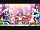 [デレステMV] Happy New Yeah! (SSR衣装MV)