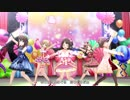 【 デレステMV】「Happy New Yeah!」全員SSR【1080p60/2Kドットバイドット】
