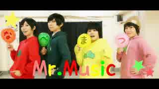 【なべ松】Mr.music 踊ってみた+おまけ