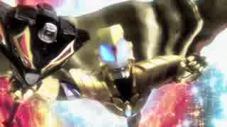 【MAD】「GEEDの証(ロングサイズ)」【ウルトラマンジード】