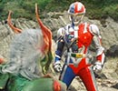超人機メタルダー 第15話「翔くモンスター 息子よ、母の願いを!」