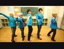 【あんスタ】美脚戦隊3-A【踊ってみた】