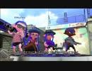 【スプラトゥーン2】プラコラカンスト勢のバケスロ動画 32.5