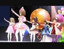 限定SSRデフォメンバー「Happy New Yeah!」デレステMV  3Dリッチ60fps