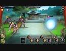 戦姫絶唱シンフォギアXD 技デッキ イベントクエスト