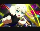 【ニコカラ】Giraギャラティック・タイトロープ(On vocal)