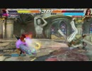 (プレイ)鉄拳7  豪鬼  ランクマの旅  2-4