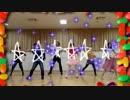 【プリキュアED】シュビドゥビスイーツタイム踊ってみた