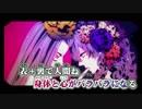ニコカラ/アンビバレンツ /on vocal