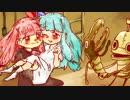 【Machinarium】琴葉姉妹と機械の街 Part6