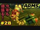 ゴリ押しでARMSの頂点を目指す!? part.28