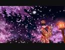 [デレステMV]「桜の頃」 茄子 紗枝 歌鈴 芳乃 珠美
