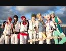 【GMP】THANK YOU FOR YOUR EVERYTHING!/アイドリッシュセブン【踊ってみた】 thumbnail