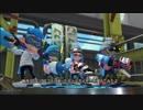 【スプラトゥーン2】プラコラカンスト勢のボトル動画 34.5