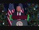 [笑ったらアウト] トランプ大統領 アコーディオンを演奏しながら会見 3