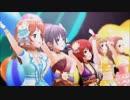【デレステMV】恋が咲く季節のメンバーでHappy New Yeah!
