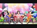 Happy New Yeah! 【ニュージェネレーション&トライアドプリムス】