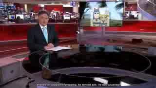 【悲報】BBCにて『ポプテピピック』が取り上げられる