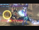 【ゼノブレイド2】メレフ全武器モーション