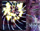 【東方輝針城EX】咲夜さん、ついに最強の技を習得する【ノーボム実況】