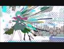 Next Nest MV [Hatsune Miku 初音ミク] ネクストネスト