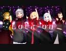 【東方MMD】一騎当千【霊夢・魔理沙・咲夜・アリス・妖夢】(96猫)
