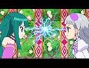 アイドルタイムプリパラ 第40話「パラ宿プルトラクイズ!」