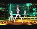 電脳少女シロとミライアカリとキズナアイでYoung【上げ直し】(1080p)