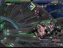 BALDR SKY DiveX クリス 地獄 80 悪夢 (レヴァあり)