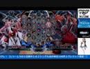 2018-01-04 中野TRF BLAZBLUE CENTRALFICTION 紅白戦 その3