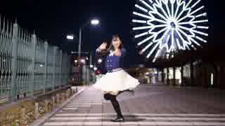 【なひ】好き!雪!本気マジック【踊ってみた】