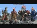怪獣達のイメージソング #巨大ヤプール