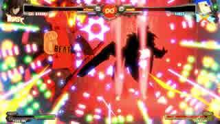 【転】 GGXrdREV2 全キャラ ネタ コンボムービー「打上花火、内から……」