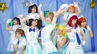 ラブスタ☆Wonderful Rush☆踊ってみた thumbnail