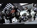 【実況】1080p  列車上の攻防!タイムリミット2分前【Vanquish】07