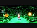 【第20回MMD杯予選】(ハレー)彗星ハネムーン【こんぴら桃萌】【VR】