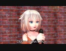 【MMD】ONEちゃんが歌う「CRAZY GONNA CRAZY」