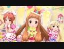 【デレステMV】Kawaii make MY day! 【ウサミミ3姉妹】