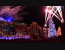 USJ クリスマス  天使のくれた奇跡 Ⅲ 2017ユニバ 奇跡ツリー part2 1080P