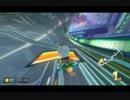 マリオカート8DXを原始的実況プレイ part6